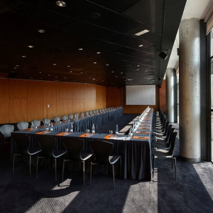 Hotel Barcelona Princess Salas Eventos