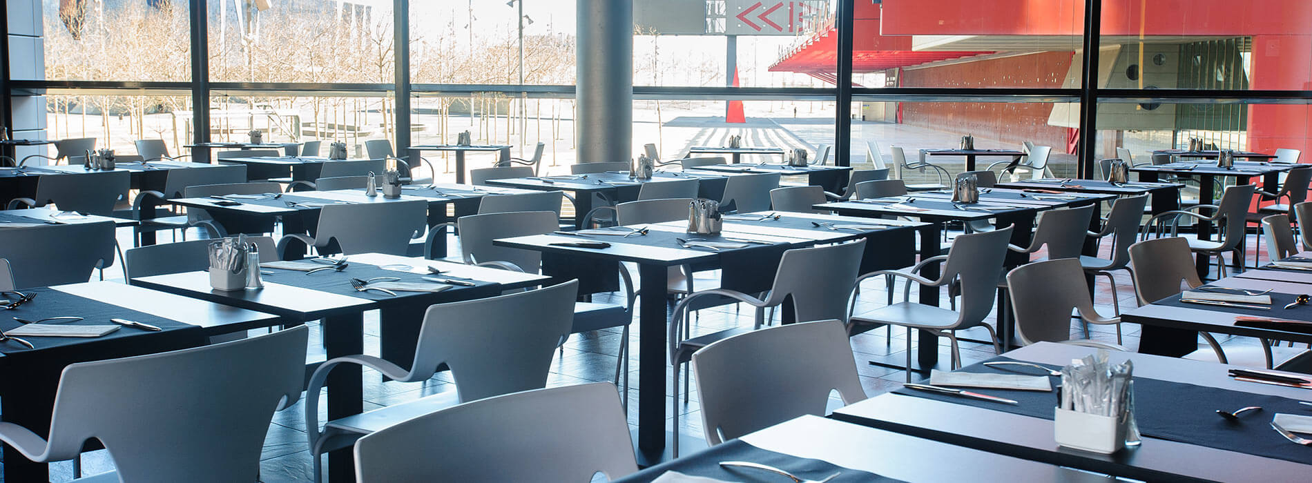 Restaurante N1 Hotel Barcelona Princess